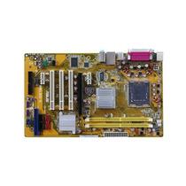 Tarjeta Madre 775 Asus P5ld2 Con Procesador Intel Dual Core