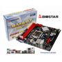 Nueva Tarjeta Madre Biostar H61mgv3 1155 Intel I3 I5 I7 Ddr3