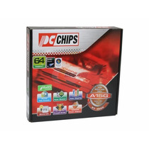 Tarjeta Madre Pc Chips A15g Socket Am2+ Ddr2 Pci Express!!