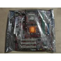 Tarjeta Madre Socket 478 Msi Con Procesador 2.26 Ghz Intel