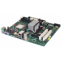 Tarjeta Madre Intel 775 G31 Soport Ddr2/pci-e/dual Core/2/q