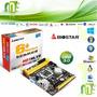 Mainboard Biostar H81mlv3 Socket 1150 4ta Gen I3 I5 I7 Ps2