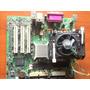 Motherboard Intel D845glva Con Procesador Celeron 1.80ghz