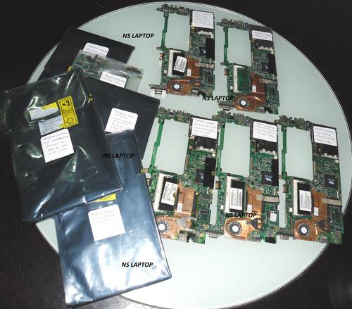 tarjetas madres mini hp 2133 reparar fan coolers bueno