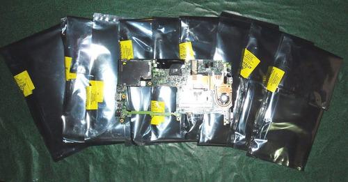 tarjetas madres nuevas mini laptop hp 2133 para pantalla led