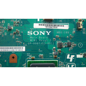 Sony A-2183-093-A BB8 Main Board KD-55X720E A22182734A With tuner