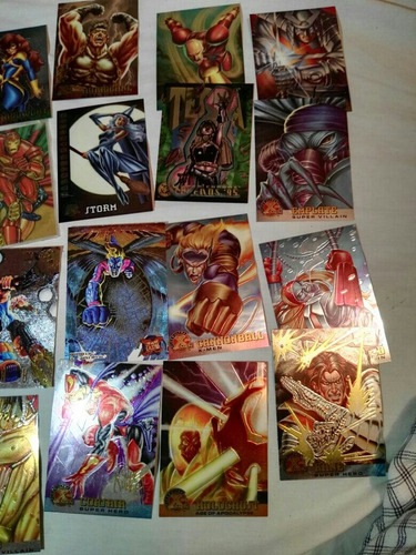 tarjetas marvel con envio gratis.