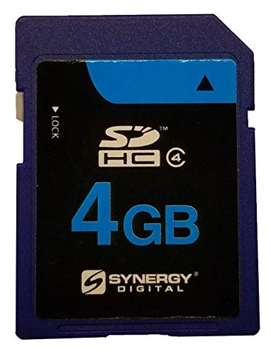 tarjetas memoria cámaras