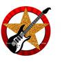 Kit Imprimible Fiesta Rock Star
