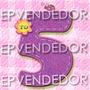 48 Sticker Mariposas Y Flores 5 Años - Calcomanias Epven