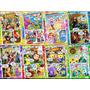 Tarjeta Invitación Infantil Comic Personalizadas Fotográfico