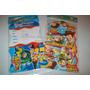 Tarjeta Invitacion Para Fiesta Toy Story Cotillon