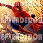 48 Sticker Adhesivos Spiderman - Hombre Araña - Calcomanias