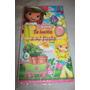 Tarjeta Invitacion Frutillita Zou Frozen Dora