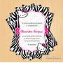 Kit Imprimible Hello Kitty Animal Print Personalizado Pdf