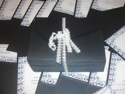 tarjetas para eventos