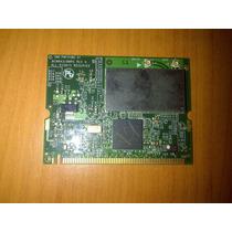 Tarjeta Wi-fi Acer Travelmate 2480