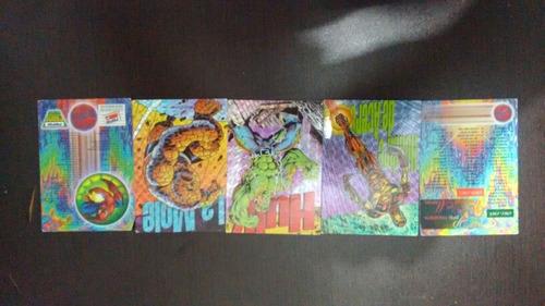 tarjetas pepsi cards en buen estado de 1993