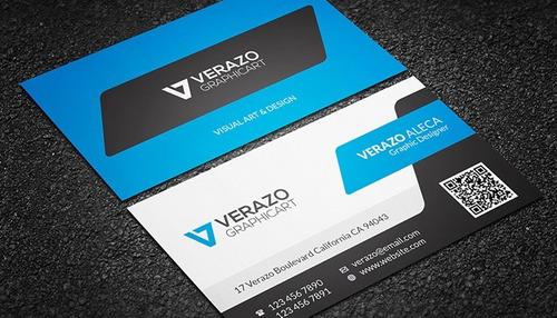 tarjetas personales full color x1000 - 350gr - laminadas!!!