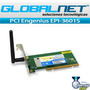 Engenius Pci Epi-3601s 600mw 2.4ghz Super G Inalambrica B/g