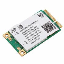 Tarjeta De Red Wifi Lenovo R400 512an_mmw