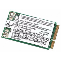 Tarjeta De Red Wifi Lenovo 3000 C200 N100 N200 N500 42t0853