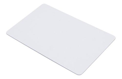 tarjetas tipo cardprox 13.56 mhz proximidad x100u iso