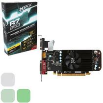 Tarjeta De Video R7 250 Xfx 2gb Ddr3 Amd Radeon Core Edition