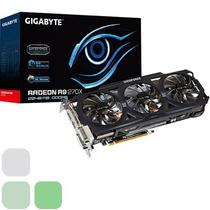 Tarjeta De Video R9 270x Gigabyte 2gb Gddr5 Amd Radeon 2x