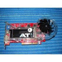 Ati Radeon - 9600 Pro - Agp 8x - 128 Mb Ddr2 (ge X Cube)