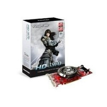 Ati Hd 3870 512 Mb Gddr3 Dual Dvi Radeon Power Colors Video