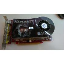 Tarjeta De Video Msi Geforce 8600 Gts 256 Mb Buen Estado
