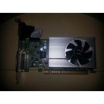 Tarjeta Video Nvidia Geforce Gt610 1gb Ddr3 Vga + Dvi 64bit
