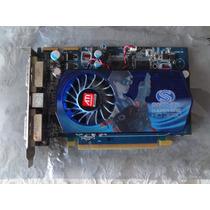Tarjeta De Video Ati Radeon Sapphire Hd 3650