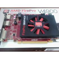 Tarjeta De Video Amd (ati) Firepro (firegl) V4900 1gb Ddr5