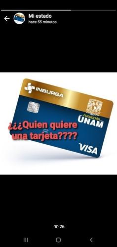 tarjetas,créditos y cuentas