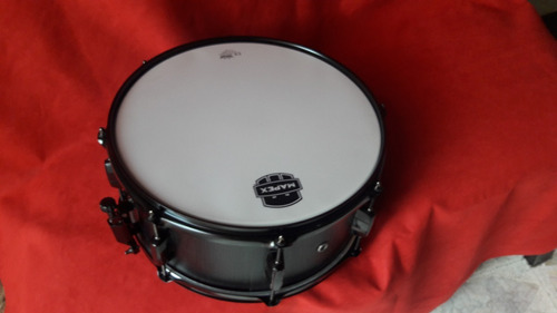 tarola mapex mars nightwood my dentity 14 x 6.5 snare drum