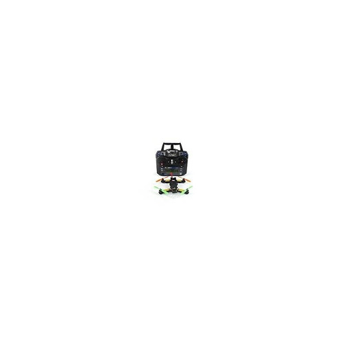 tarot 2.4g 6ch rc racing drone 130mm 520tvl hd cámara cc3d q