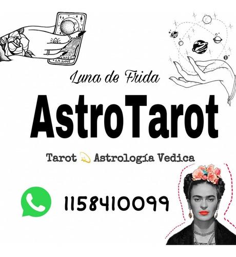 tarot amor etc y astrología.lecturas / consultas  astrotarot