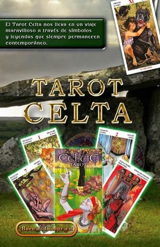 tarot celta profesional