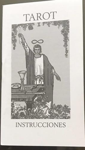 tarot de a. e. waite (rider)