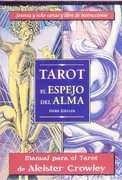 tarot, el espejo del alma - ziegler, gerd