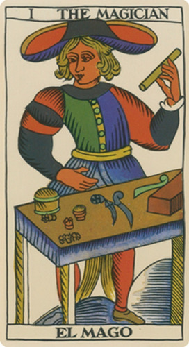 tarot español
