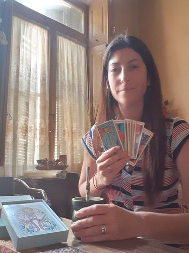 tarot evolutivo via whatsapp, skype o face.
