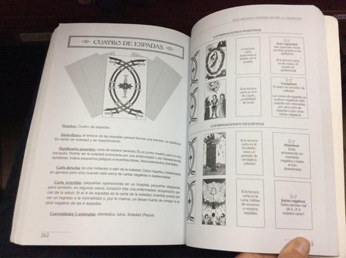 tarot historia simbolismo juego de diego meldi