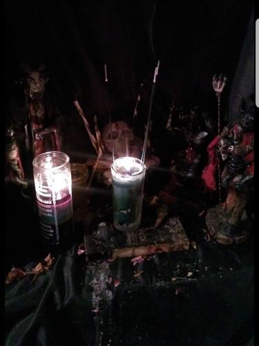 tarot magia negra blanca, amarres, brujería