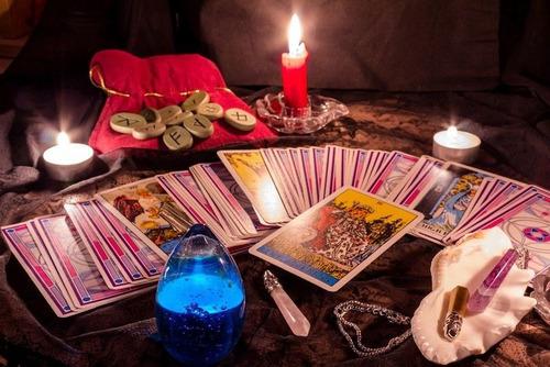 tarot online, amor,dinero, salud. soluciones. $300