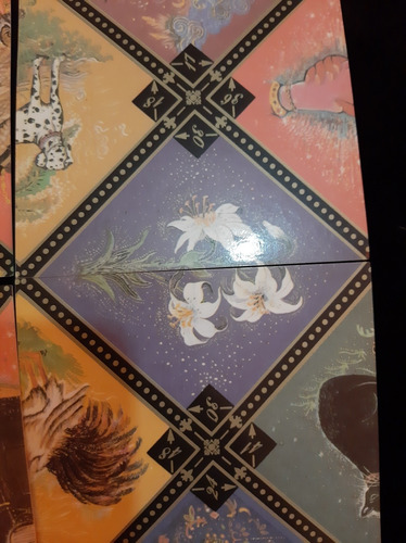 tarot, oráculo lenormand, baraja gitana