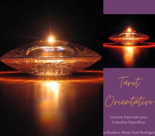 tarot orientativo / reiki / terapia holistica