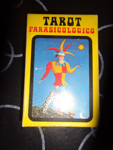 tarot  parasicologico